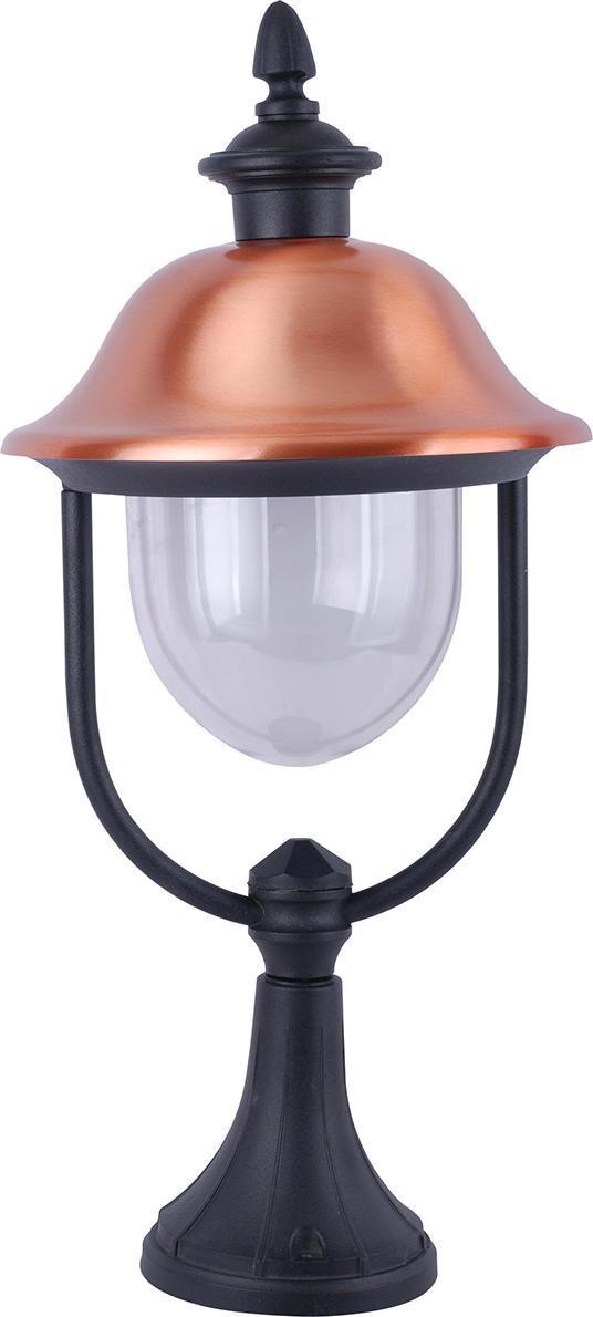 Светильник уличный Arte Lamp. a1484fn-1bkA1484FN-1BK