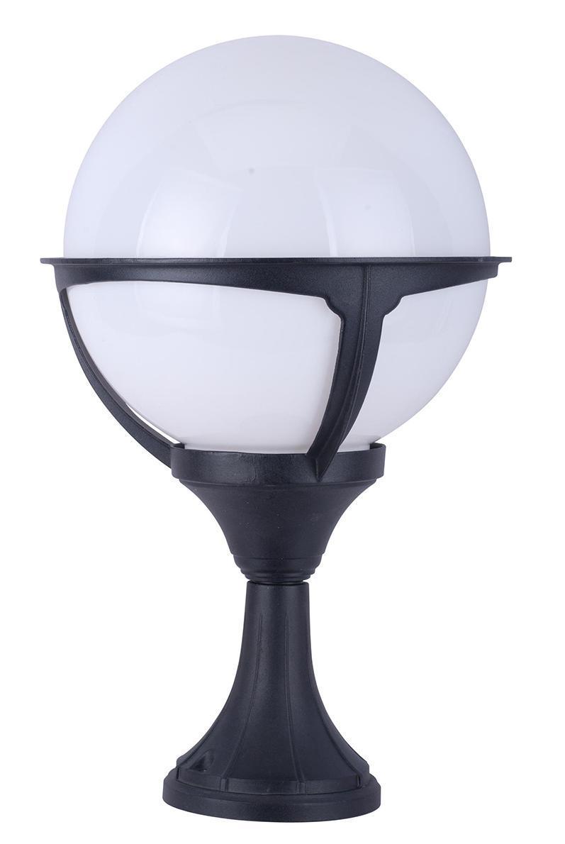 Светильник Arte Lamp, уличный. a1494fn-1bkA1494FN-1BK