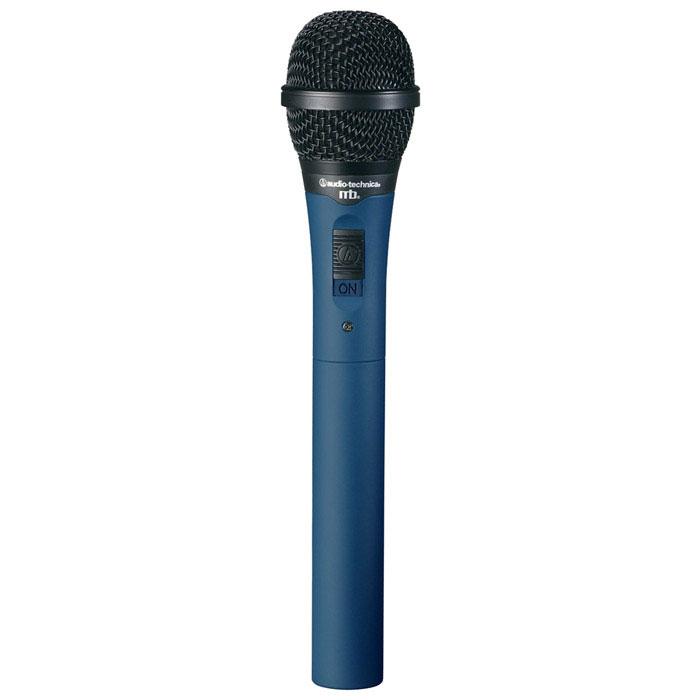 Audio-Technica MB4k микрофон15117101Audio-Technica MB4k – конденсаторный инструментальный микрофон, используемый для передачи музыки и вокала. В устройстве реализована полностью металлическая конструкция, рукоять имеет шероховатую поверхность для удобства эксплуатации. В микрофоне использован антишоковый подвес, позволяющий снизить нежелательный эксплуатационный шум. Выходной разъём 3-pin XLRM (позолоченный встроенный) Адаптер 5/8-27 на 3/8-16 Крепление на стойку AT8405a Антишоковый подвес снижает эксплуатационный шум Диаграмма направленности: кардиоида