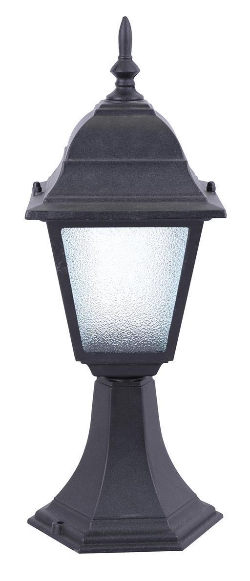 Уличный светильник ARTELamp Bremen A1014FN 1BKA1014FN-1BK