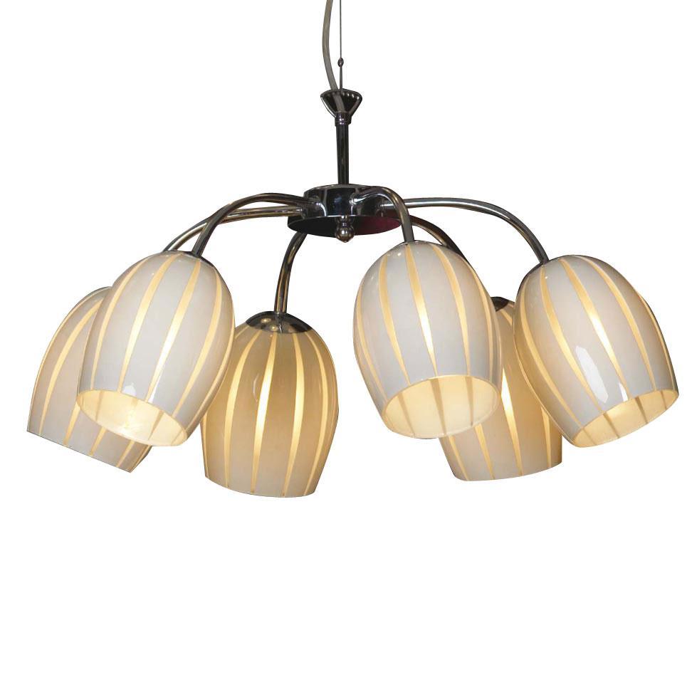 Подвесной светильник Lussole Brandisi LSF-6703 06LSF-6703 06