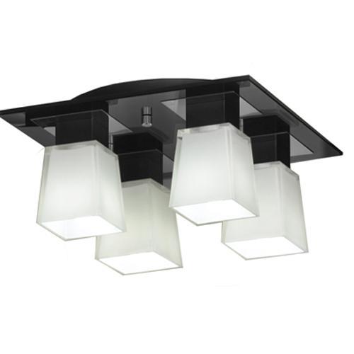 Потолочный светильник Lussole Lente LSC-2507 04LSC-2507 04