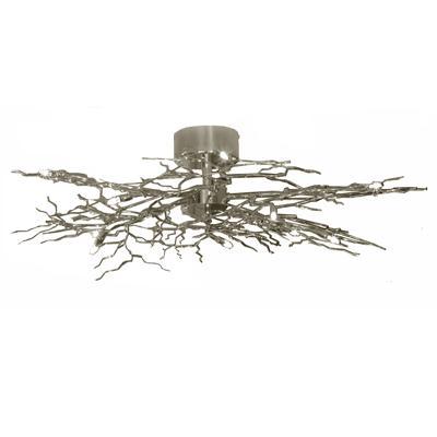 Потолочный светильник Lussole Invernale LSQ-9007 10LSQ-9007 10