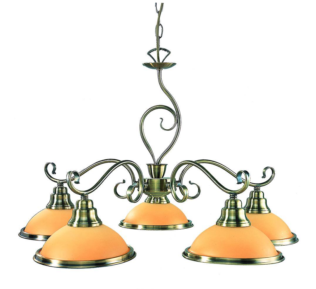 Подвесной светильник GLOBO Sassari 6905 56905-5