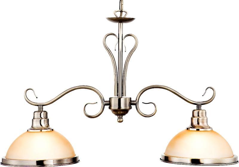 Подвесной светильник GLOBO Sassari 6905 26905-2
