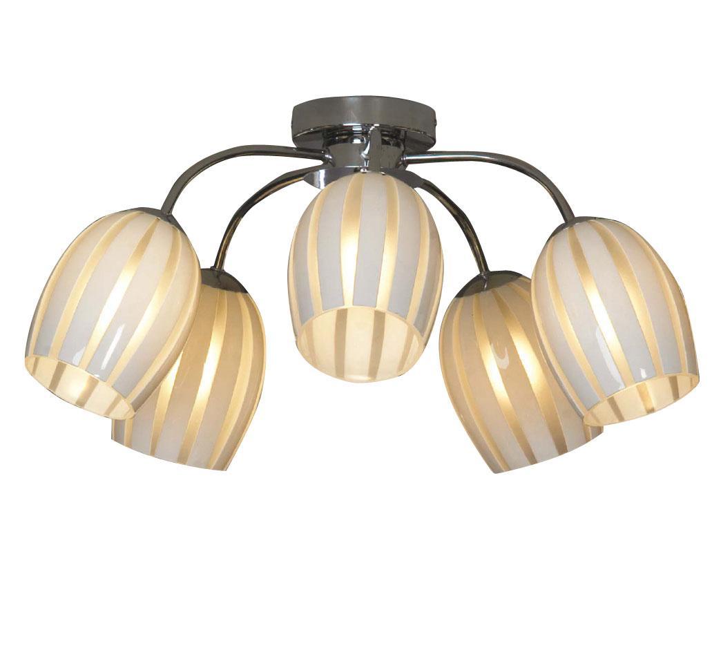 Потолочный светильник Lussole Brandisi LSF-6703 05