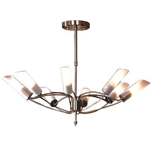 Потолочный светильник Lussole Lano LSA-2813 08LSA-2813 08