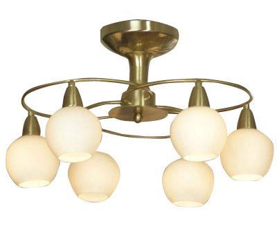 Потолочный светильник Lussole Caruso LSQ-4717 06LSQ-4717 06