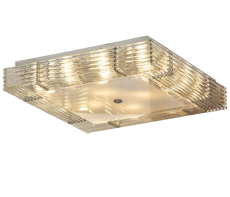 Потолочный светильник Lussole Popoli LSC-3407 16LSC-3407 16