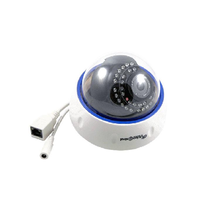 Video Control VC-V99IPA IP камера видеонаблюденияVC-V99IPAЦветная купольная сетевая IP видеокамера Video Control VC-V99IPA предназначена для использования в любых помещениях (офис, подъезд, квартира,дача, загородный дом) и позволяет быстро установить высококачественную систему видеонаблюдения. Используя возможность удаленного подключения к данной камере через браузер (Internet Explorer, Safari, Google Chrome, Firefox и тд) Вы можете просматривать и записывать все, что происходит в другом помещении с любого устройства, будь то компьютер, телефон, планшет. В сетевой камере видеонаблюдения VC-99IPA реализована поддержка практически всех мобильных платформ - IPhone, Ipad, Android, Blackberry, Symbiam и т.д. IP камера видеонаблюдения Video Control VC-V99IPA поддерживает ONVIF протокол, что позволяет использовать камеру VC-V99IPA в комбинации с любыми совместимыми ИП камерами, видеорегистраторами, системами управления и тд. IP камера видеонаблюдения Video Control VC-V99IPA оборудована высокоскоростным цифровым процессором...