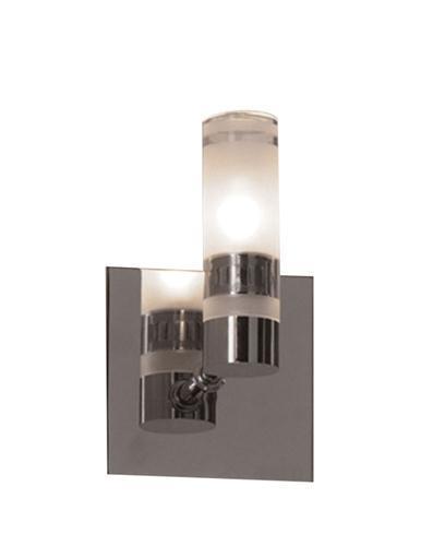Бра Lussole Acqua LSL-5401 01LSL-5401-01Помочь созданию уютной атмосферы жилой комнаты, благодаря мягкому локальному освещению, помогут светильники Lussole. Светильники Lussole это поражающее воображение многообразие, среди которого каждый найдет тот вариант, который будет удовлетворять его вкусам и стилистической направленности интерьера, для которого светильники Lussole предназначаются. Светильники Lussole имеют множество подвидов. Они могут быть настенными и потолочными, точечными, встраиваемыми, или иметь изящные плафоны. Светильники Lussole имеют многовариантное дизайнерское исполнение, от офисного минимализма, до мягкой классики. Ассортимент, в котором представлены настольные лампы Lussole, так же многообразен. Каждый сможет найти настольную лампу нужной модификации и исполнения. Можно подобрать настольные лампы Lussole как на рабочий стол, так и на прикроватную тумбочку. Настольные лампы Lussole имеют разные варианты выключателей, размеры, цвет и фактуру, от металлика до тканевых абажуров. Торшеры Lussole станут...