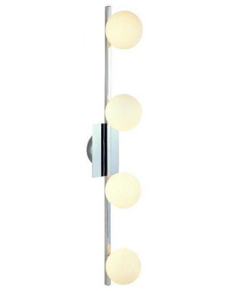 Настенный светильник GLOBO Cardiff 5663 45663-4