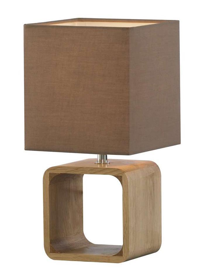 Настольный светильник ARTELamp Woods A1010LT 1BRA1010LT-1BR