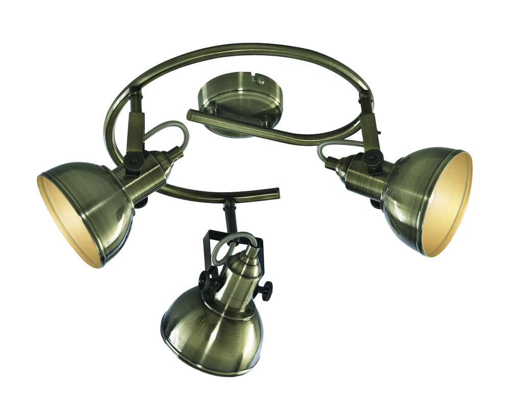 Настенно-потолочный светильник ARTELamp Martin A5215PL 3ABA5215PL-3AB
