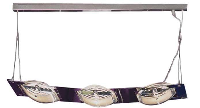 Подвесной светильник Lussole Scandia LSC-1203 03