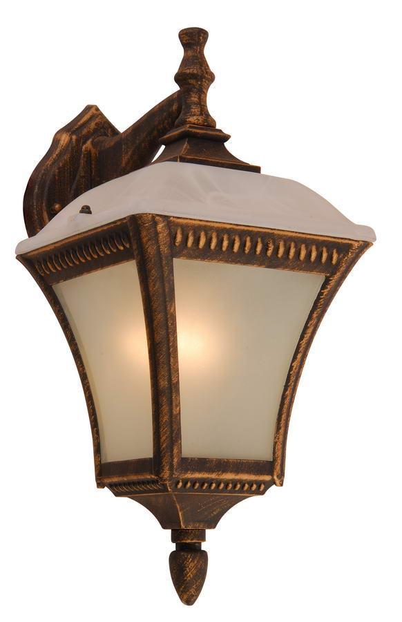 Уличный светильник GLOBO Nemesis 3159131591
