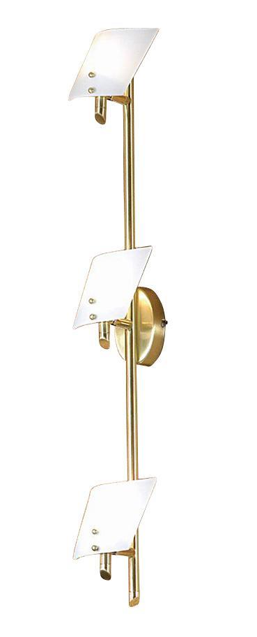 Светильник настенно-потолочный Lussole Dragoni LSL-1301 03LSL-1301-03