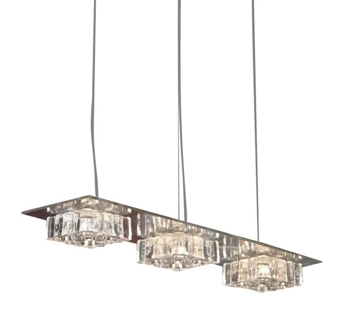 Потолочный светильник Lussole Chirignago LSA-0703 12LSA-0703 12