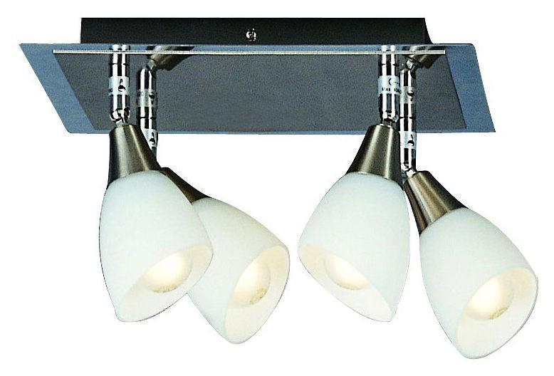 Настенно-потолочный светильник GLOBO Frank 5450 45450-4