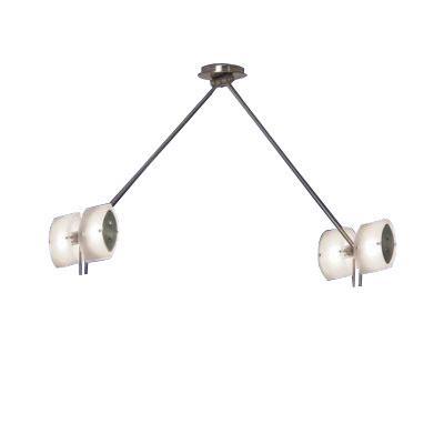 Потолочный светильник Lussole Biscaccia LSX-2703 04LSX-2703 04