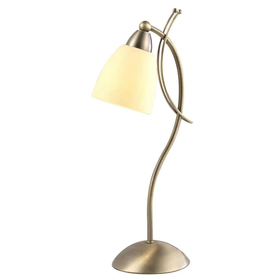 Настольный светильник GLOBO Bugara 60201T60201T