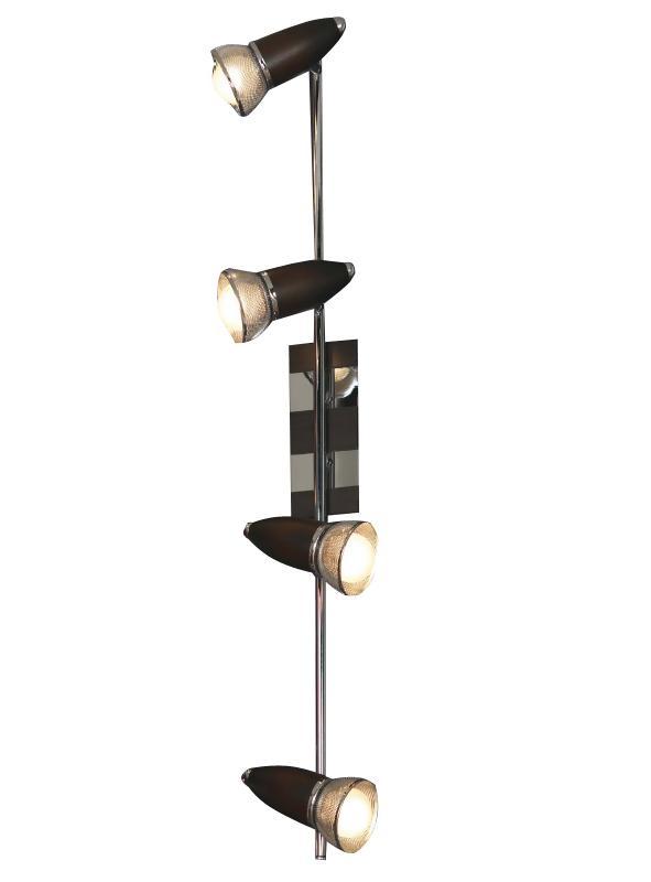 Настенно-потолочный светильник Lussole Furnari LSL-8009 04LSL-8009-04