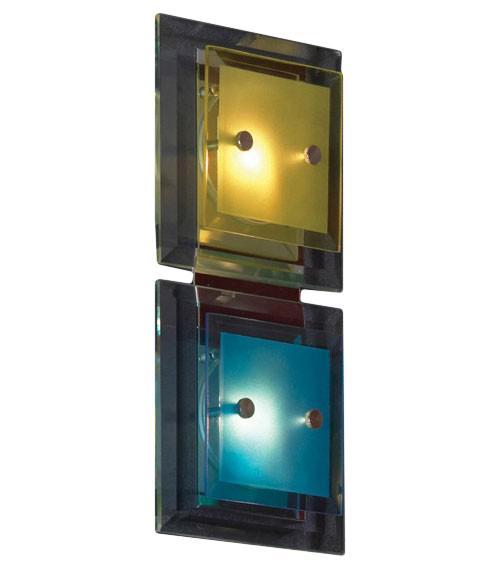 Потолочный светильник Lussole Angri LSN-4501 02LSN-4501-02