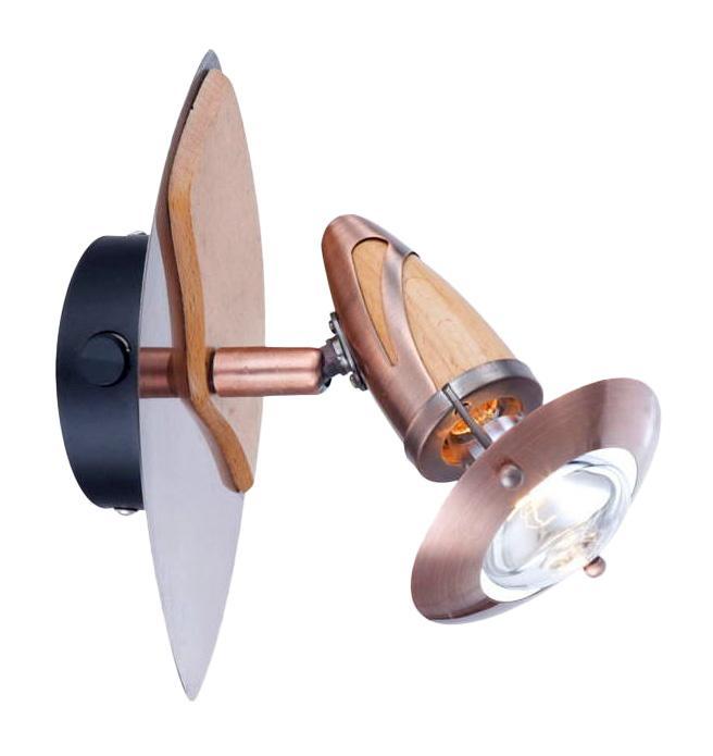 Настенно-потолочный светильник GLOBO Lord 5436 1 ( 5436-1 )