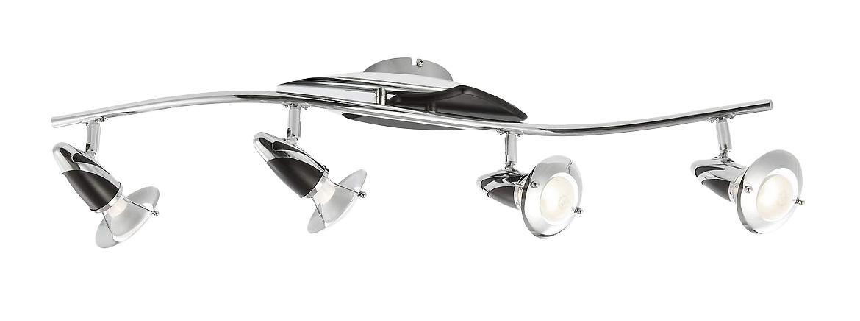 Настенно-потолочный светильник GLOBO Lord 54330 454330-4