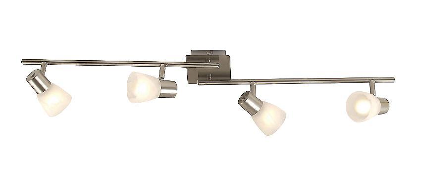Настенно-потолочный светильник GLOBO Parry 54530 454530-4