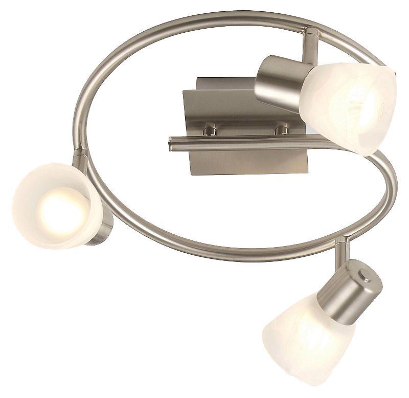 Настенно-потолочный светильник GLOBO Parry 54530 354530-3