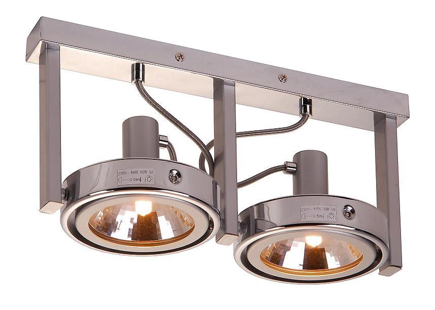 Настенно-потолочный светильник GLOBO Kuriana 5645 25645-2
