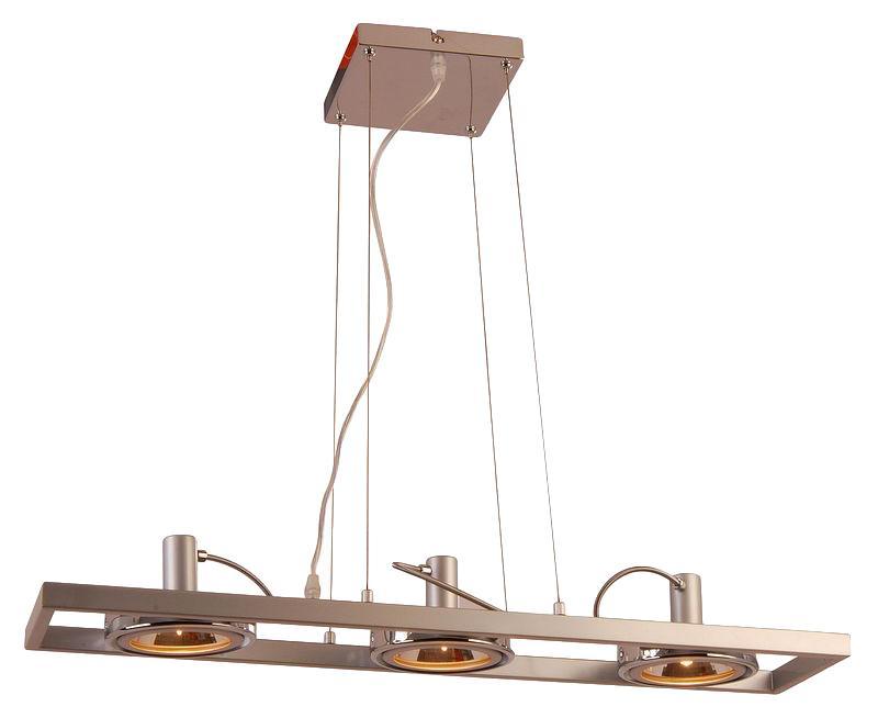 Настенно-потолочный светильник GLOBO Kuriana 5645 3H5645-3H