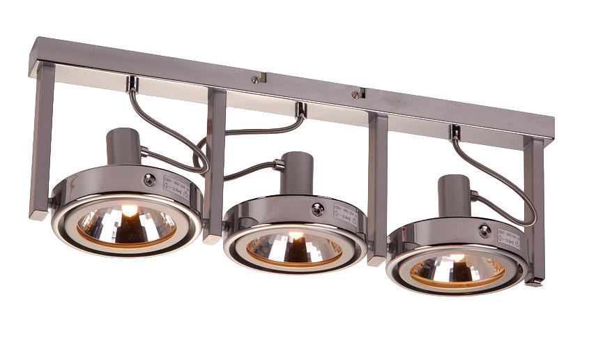 Настенно-потолочный светильник GLOBO Kuriana 5645 35645-3