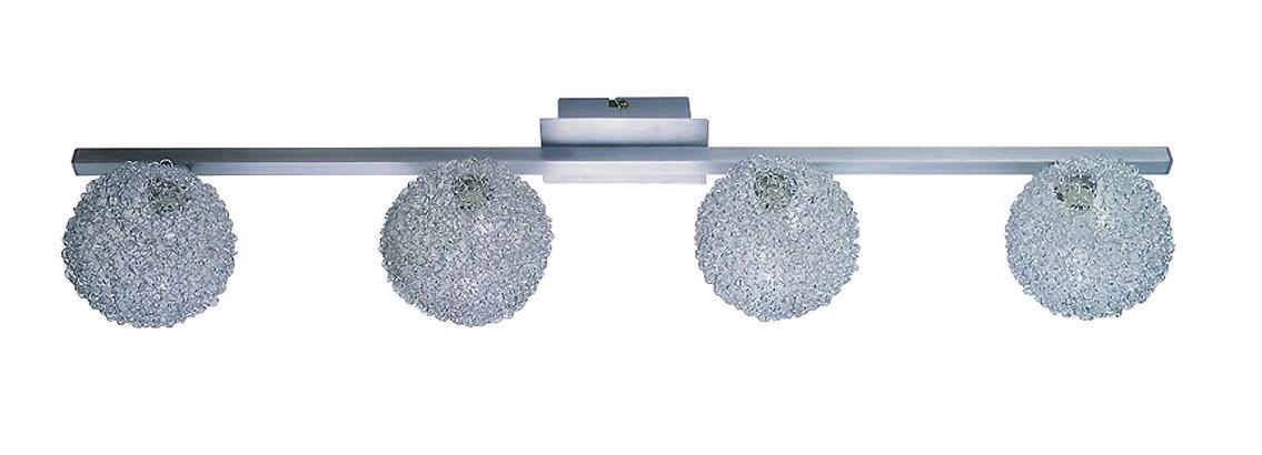 Настенно-потолочный светильник GLOBO New Design 5662 45662-4
