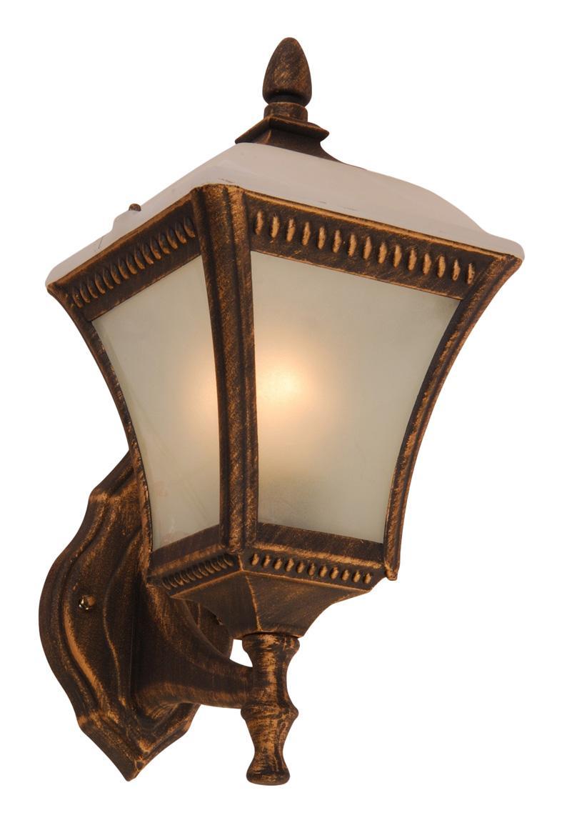 Уличный светильник GLOBO Nemesis 3159031590