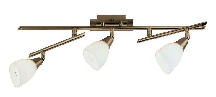 Настенно-потолочный светильник GLOBO Frank 5451 35451-3