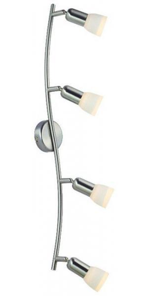 Настенно-потолочный светильник GLOBO Cathy 5453 45453-4