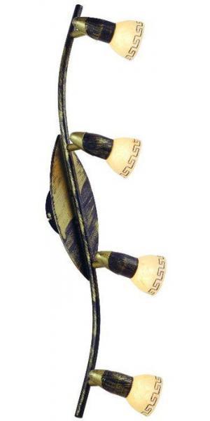 Настенно-потолочный светильник GLOBO Novara 5449 45449-4