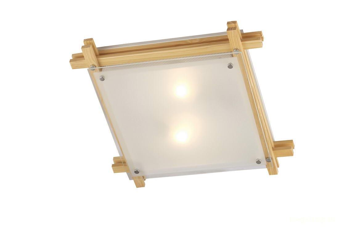 Потолочный светильник GLOBO Edison 48323 ( 48323 )