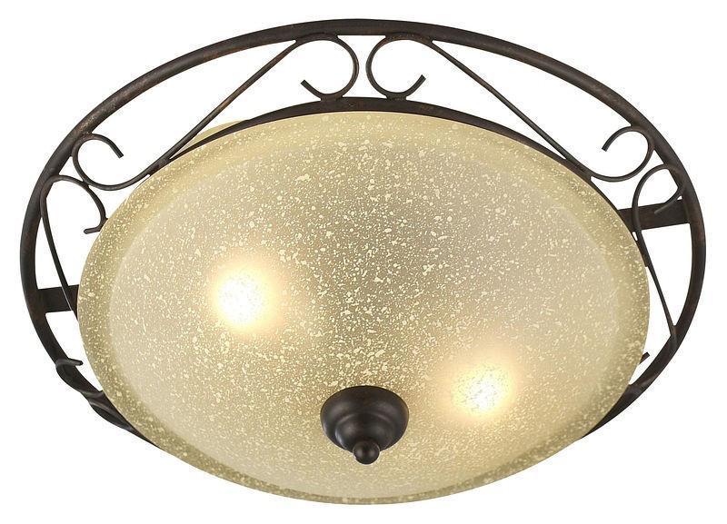 Потолочный светильник GLOBO Rustica Ii 4413 2 ( 4413-2 )