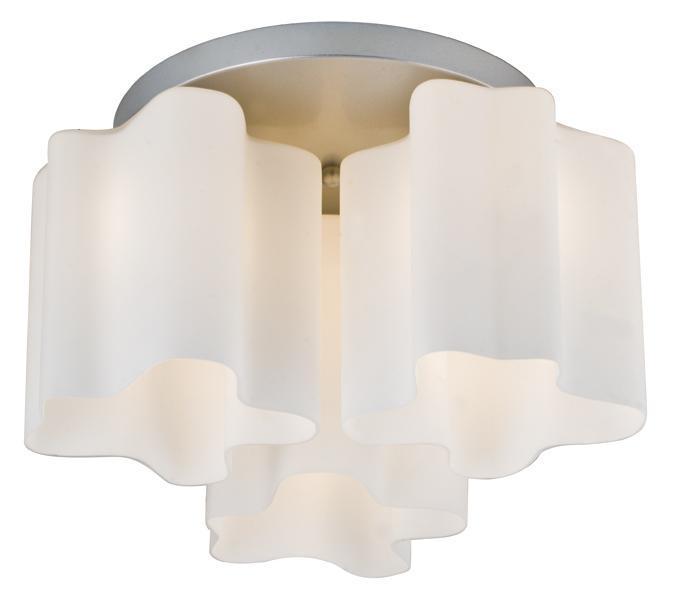 Потолочный светильник ST Luce SL116 502 03SL116 502 03ST Luce SL116.502.03 от итальянской фабрики ST Luce — синоним непревзойденной роскоши. Данная модель является отличным примером сочетания изысканности и шикарности.