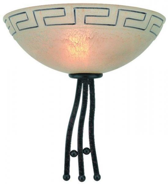 Настенный светильник GLOBO Rustica 6886W
