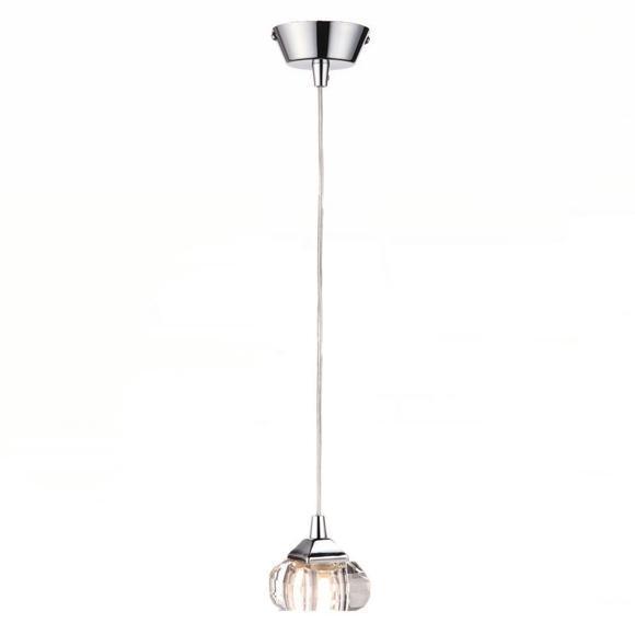 Светильник подвесной Globo Cubus. 5692-1H5692-1H