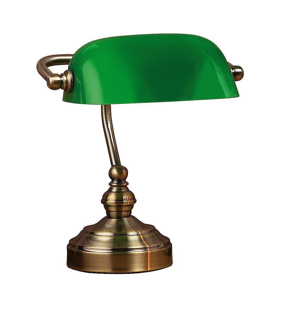 Настольный светильник LAMPGUSTAF Bankers 221722221722