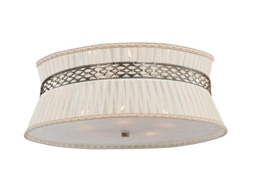 Потолочный светильник ST Luce SL142 502 05SL142 502 05Светильник SL142.502.05 - это красивый и оригинальный светильник, который поможет создать в доме неповторимую атмосферу тепла и комфорта. Данная модель изготовлена из высококачественных материалов, благодаря чему светильник прослужит длительный срок, а его элегантная форма подойдет для любого интерьера.