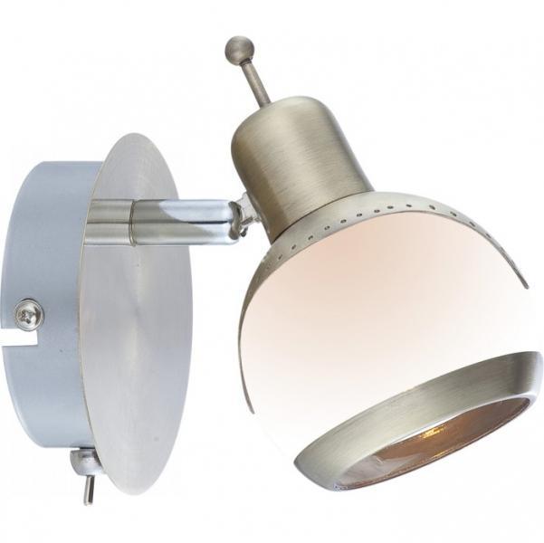 56101-1 Настенно-потолочный светильник GALVIN56101-11хG9 33W