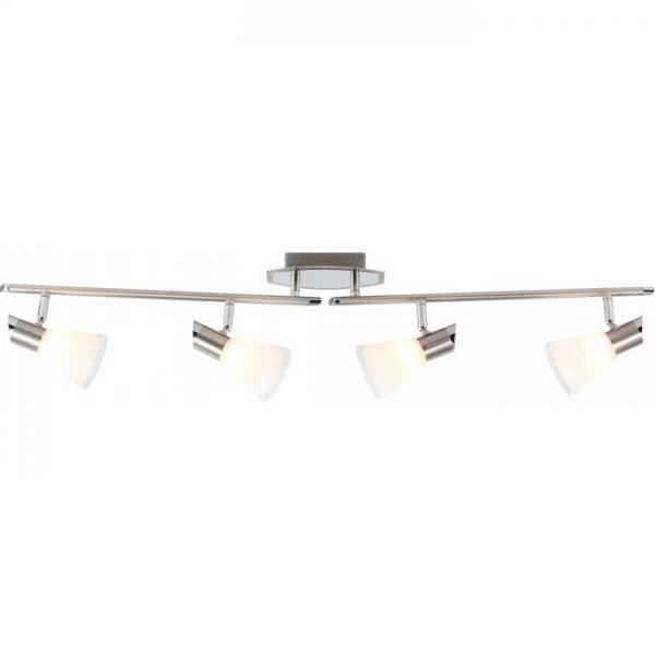 56800-4 Настенно-потолочный светильник BRADLEY56800-44хG9 33W