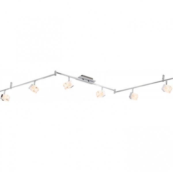 56183-6 Настенно-потолочный светильник Baron56183-66хG9 33W