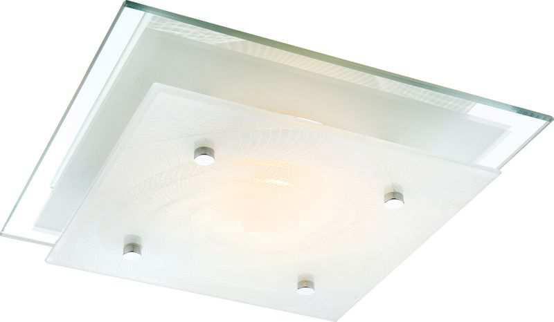 48069 Потолочный светильник SONAR480691хE27 60W